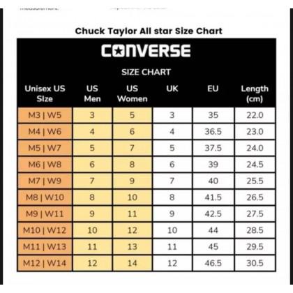 Chuck Taylor All Star '70 High Top Sunflower