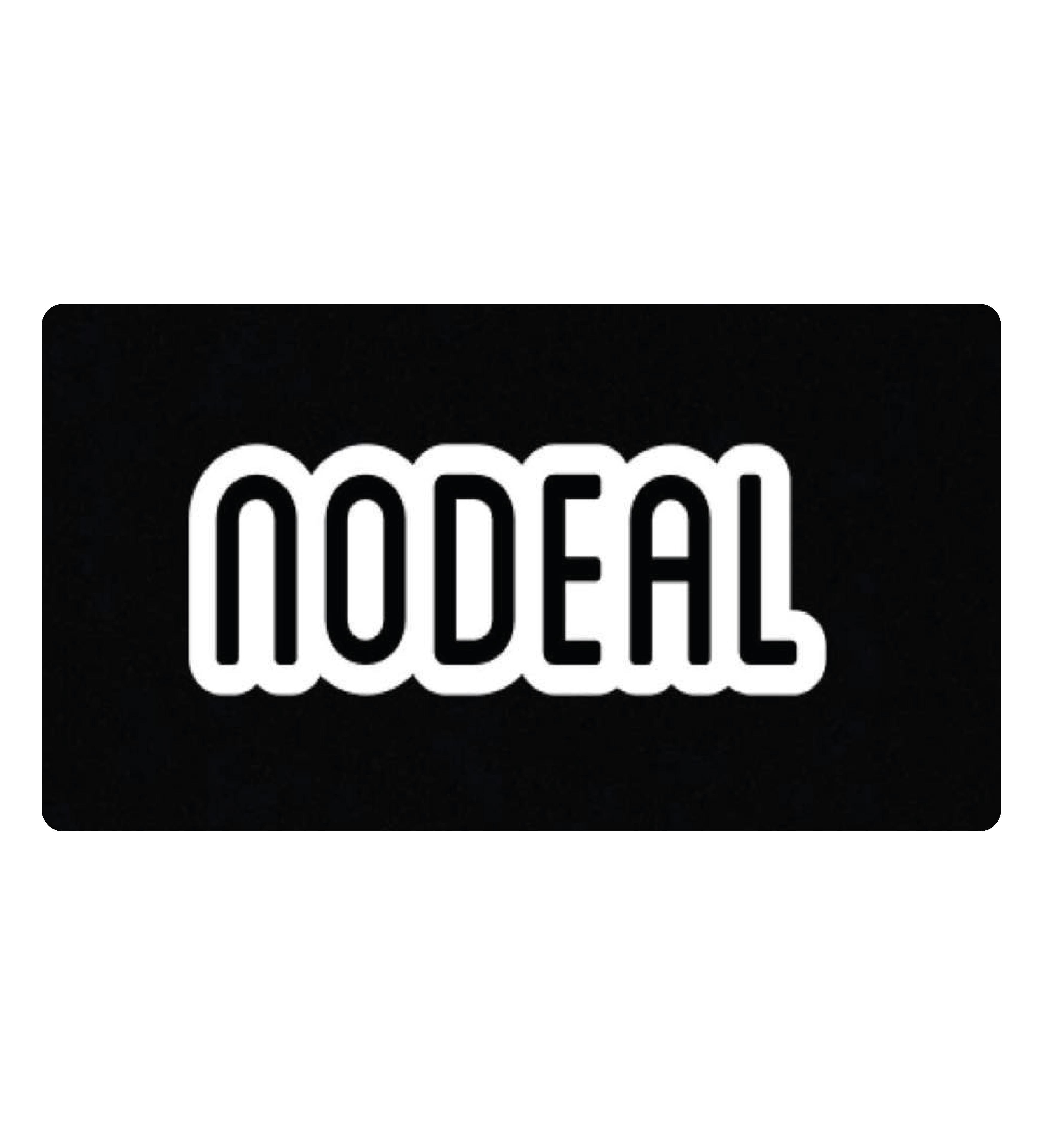 NO DEAL Clothing IP0230371-D